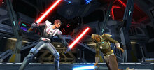 Artigo: As classes de Star Wars: The Old Republic