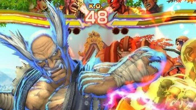 Xiaoyu and M. Bison confirmed forSFxT