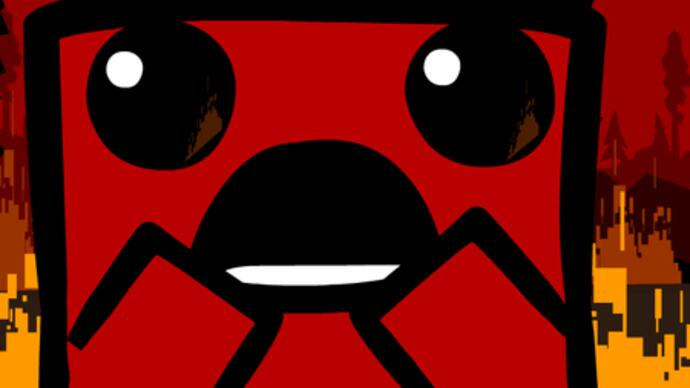Super Meat Boy sells over 1 million