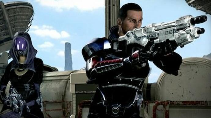 Retailer-exclusive Mass Effect 3 items detailed