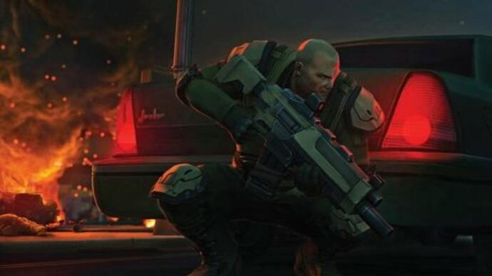 Firaxis' XCOM: Enemy Unknown announced