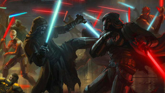 SWTOR patch 1.1 notes: new content