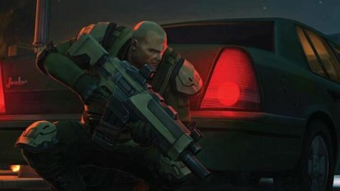 First XCOM: Enemy Unknown screens, details