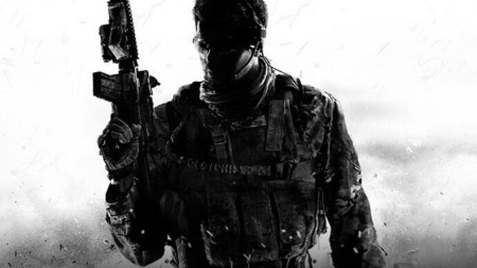 First Modern Warfare 3 DLC release date and details
