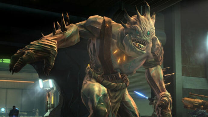 BioWare dates SWTOR patch 1.1, details future Game Updates