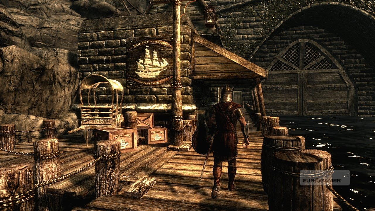 skyrim how to buy a house in solitude walkthrough