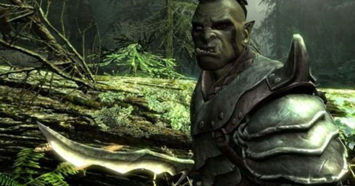 Nvidia 39 S In Depth Guide To Improving Skyrim Pc Performance