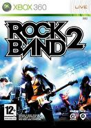 Rock Band 2 packshot