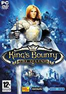 King's Bounty: The Legend packshot