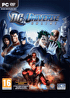 Packshot for DC Universe Online on PC