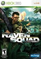Packshot for Raven Squad on Xbox 360