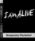 Packshot for I Am Alive on PlayStation 3