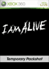 Packshot for I Am Alive on Xbox 360