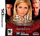 Packshot for Buffy the Vampire Slayer: Sacrifice on DS