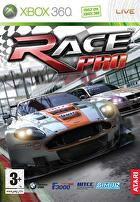Packshot for RACE Pro on Xbox 360
