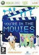 You're in the Movies packshot