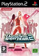 Dancing Stage SuperNOVA 2 packshot
