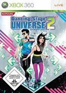Dancing Stage Universe 2 packshot