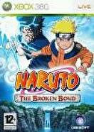 Naruto: The Broken Bond packshot