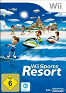 Wii Sports Resort packshot