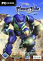 Packshot for Planetside on PC
