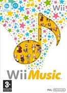 Wii Music packshot