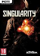 Singularity packshot