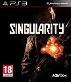 Packshot for Singularity on PlayStation 3