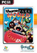 Theme Park World packshot