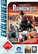 Tom Clancy's Rainbow Six packshot