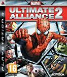 Marvel Ultimate Alliance 2: Fusion packshot