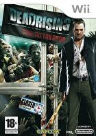 Packshot for Dead Rising: Chop Till You Drop on Wii