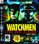 Watchmen: The End is Nigh packshot