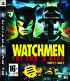 Packshot for Watchmen: The End is Nigh on PlayStation 3