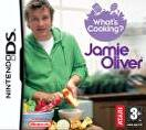 What's Cooking? With Jamie Oliver packshot