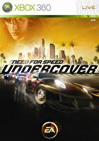 Packshot for Need for Speed Undercover on Xbox 360