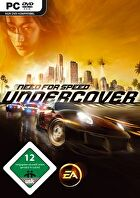 Packshot for Need for Speed Undercover on PC