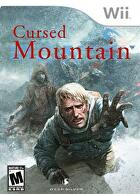Packshot for Cursed Mountain on Wii