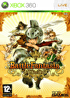 Packshot for Battle Fantasia on Xbox 360