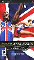 International Athletics packshot