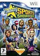 Celebrity Sports Showdown packshot