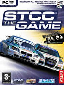 STCC The Game packshot