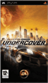 Packshot for Need for Speed Undercover on PSP