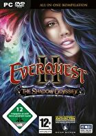 Packshot for EverQuest II: The Shadow Odyssey on PC