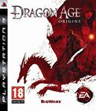 Packshot for Dragon Age: Origins on PlayStation 3