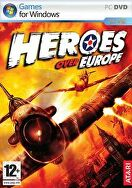 Heroes over Europe packshot
