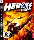 Packshot for Heroes over Europe on PlayStation 3