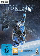 Shattered Horizon packshot