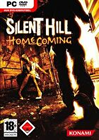Packshot for Silent Hill: Homecoming on PC