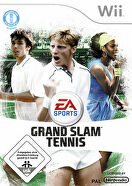EA Sports Grand Slam Tennis packshot
